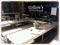 Gollem�s Proeflokaal