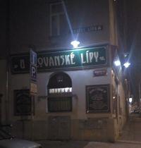 U Slovansk� L�py