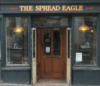 Spread Eagle Inn