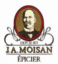 J.A. Moisan