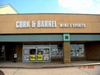Cork & Barrel Wine & Spirits