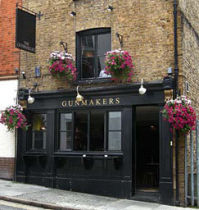 Gunmakers (Free)