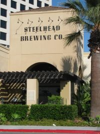Steelhead Brewery