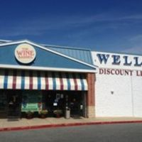 Wells Discount Liquors