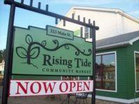 Rising Tide Co-op
