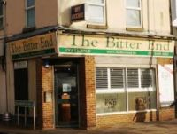 Bitter End Off Licence