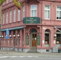 The Green Lion Inn