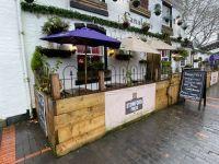 Canalside Cafe