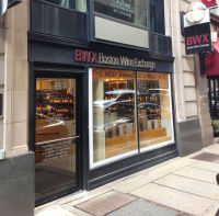 BWX - Boston Wine Exchange