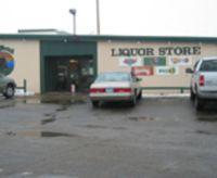 The Shack Liquor Store