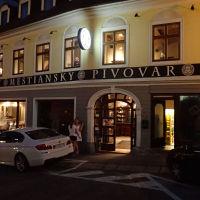 Bratislavsk� Me�tiansky Pivovar