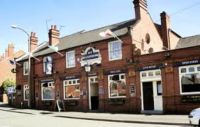 Old Bulls Head (Black Country Inns)