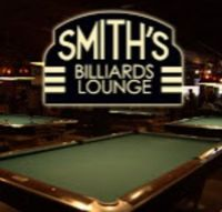 Smith�s Billiards