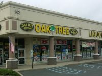 Oak Tree Discount Wines and Liquors