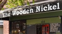 The Wooden Nickel Pub