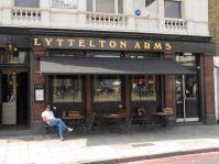 Lyttelton Arms