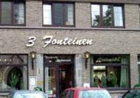 3 Fonteinen Restaurant