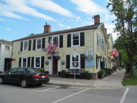 Olde Angel Inn