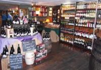 Chiltern Brewery and Shop