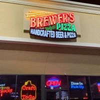 Brewers Pizza (Pinglehead Brewing)