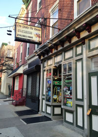 Old Philly Ale House