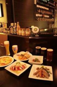 Vivo!; Beer + Dining Bar