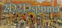 2D2Dspuma Tienda