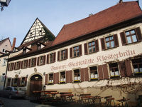 Klosterbru
