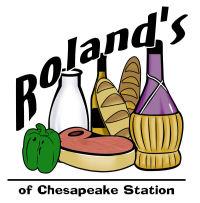 Roland�s of Chesapeake Station