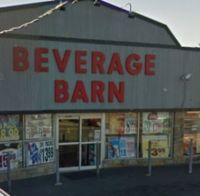 Beverage Barn Warehouse Outlet