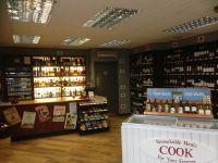 Vino Wines, Grange Loan