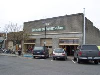 Boundary Bay Brewery and Bistro
