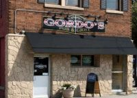 Gordo�s Pub and Grill