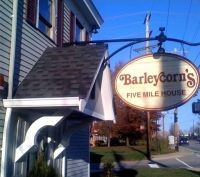 Barleycorn�s - Five Mile House