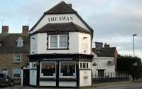Swan (Halfpenny)