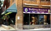 Bullfrog Brewery