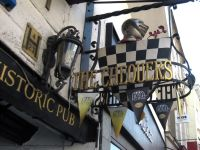 Chequers Inn (Nicholson�s)