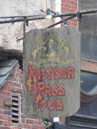 Khyber Pass Pub
