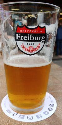 Cerveceria Freiburg