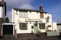 Sportsman Inn
