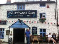 Driftwood Spars Hotel