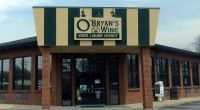 O�Bryan�s Wine and State Liquor Agency