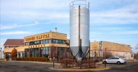 Copper Canyon Brewery