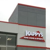 Kappy�s Fine Wine & Spirits