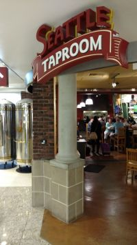 Seattle Taproom (Sea-Tac Airport)