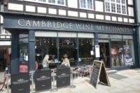 Cambridge Wine Merchants (Bridge St.)