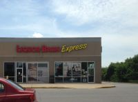 Liquor Barn Express