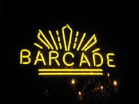 Barcade