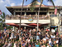 Humpy�s Big Island Ale House