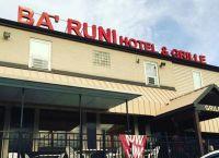 BaRuni Hotel & Grill